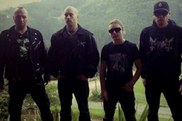 ... Mayhem have announced more tour dates to cover more European ground