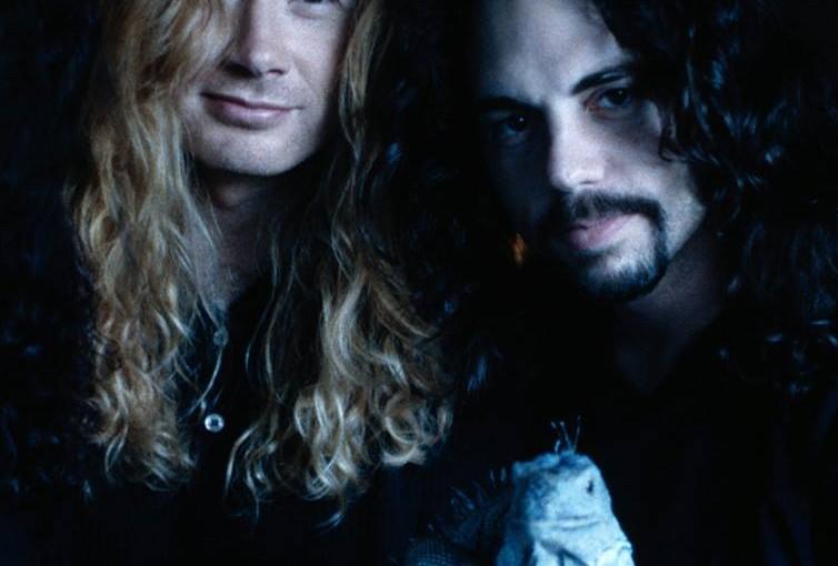 Megadeth Nick