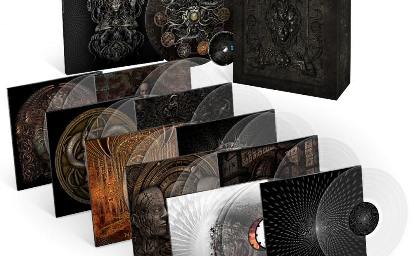 Meshuggah 25 Years