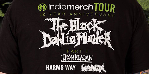 The_Black_Dahlia_Murder_Iron_Reagan_Harms_Way_tour
