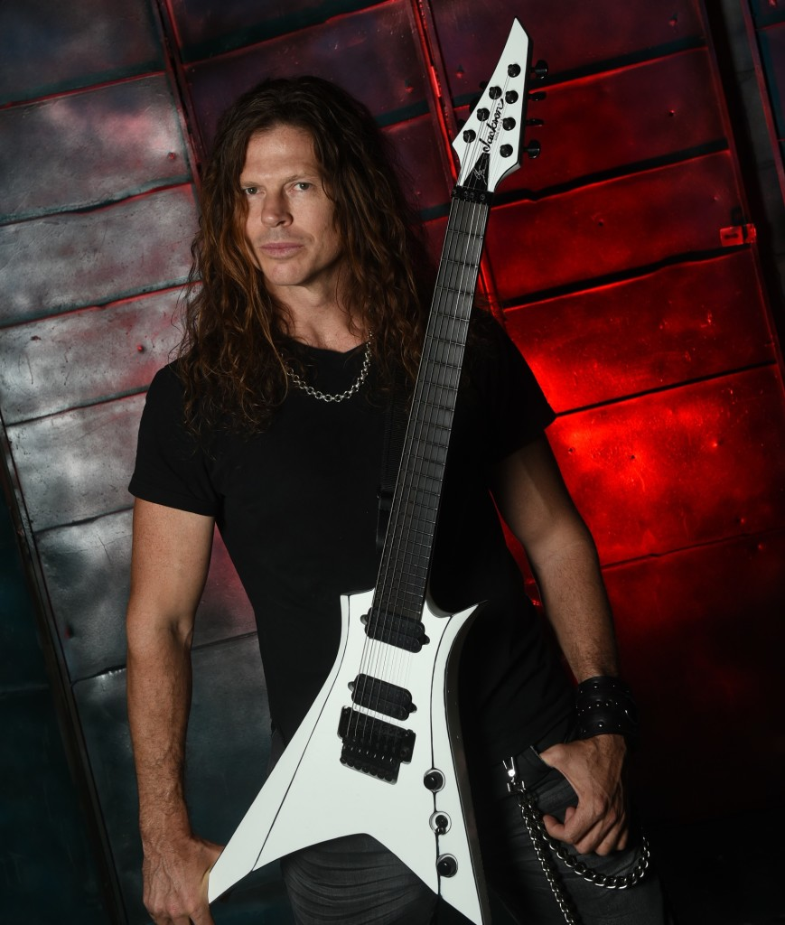 how tall is chris broderick