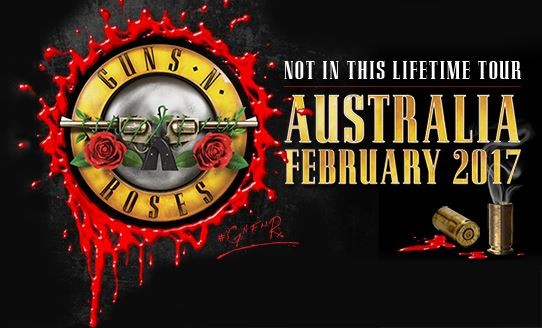 gunsnrosesaustralia2017tourposter