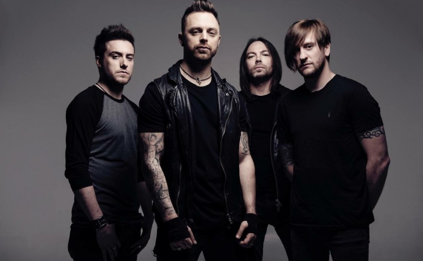 Bullet For My Valentine The Metalist