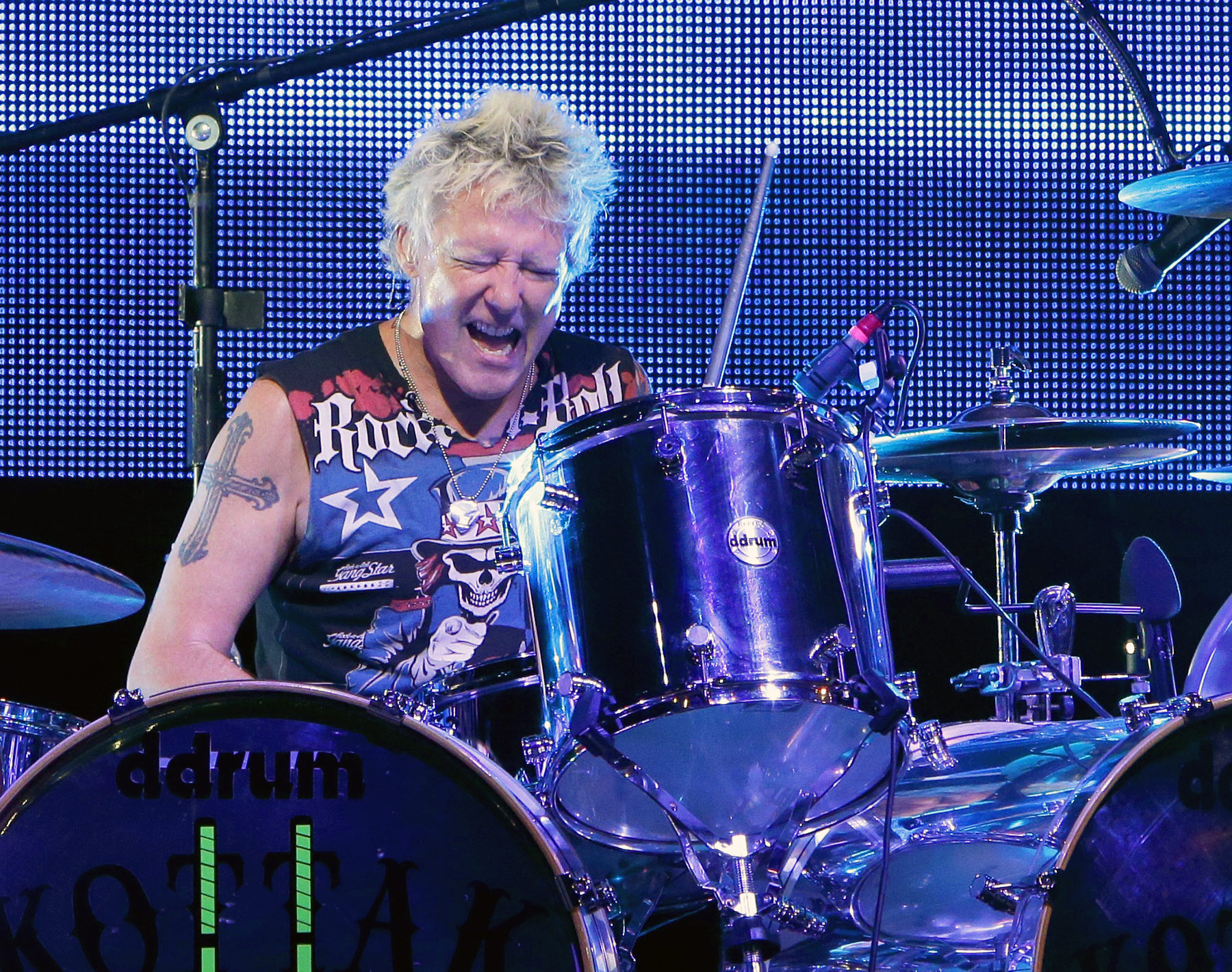 james-kottak