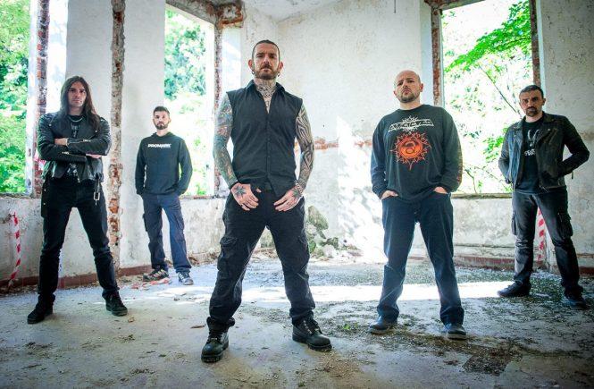 Long Island Death Metal Zine